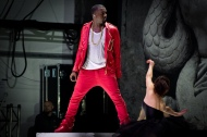 Kanye West | Big Chill festival 2011
