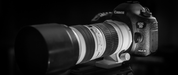 Canon 70-200mm F/4 L USM