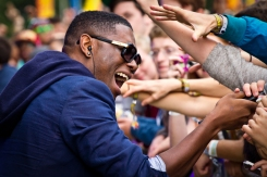 Jay Electronica | The Big Chill 2011