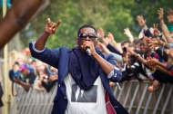 Jay Electronica, Big Chill, Festival, 2011, The Bullittis, canon, 60d, dslr, camera, 70-200, f4, L, USM, lens
