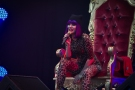 Jessie J at The Big Chill Festival