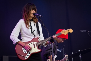 Warpaint | The Big Chill 2011
