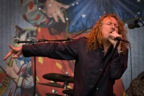 Robert Plant | The Big Chill 2011