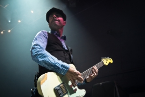 Flogging Molly, Norwich, UEA, LCR