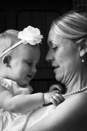 Jo and Baby Eva | Creeting House