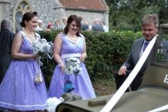 Leah & Glen | Aslacton, Norfolk Wedding