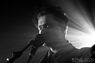 Wild Beasts at Norwich Waterfront