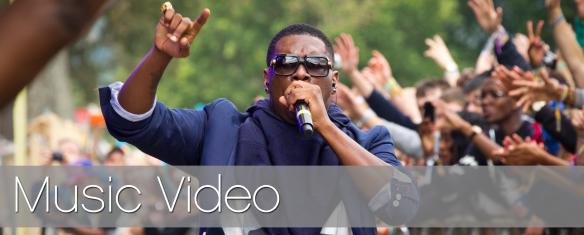 Music Video Production Suffolk Norfolk Cambridge