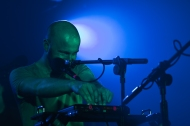 Wild Beasts' | Norwich Waterfront